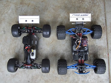 Cen Matrix Tr Arena The Truggy